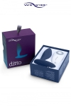 Plug anal vibrant We-Vibe Ditto