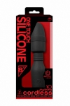 Plug anal vibrant One Touch 20 cm
