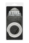 Ballstretcher acier ( L - XL) - Steel Power Tools