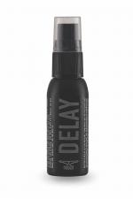 Retardant Mister B Delay 30 ml : Retardateur sexuel - apaise et rafraichit pour retarder l'éjaculation.