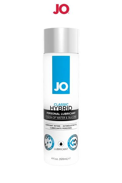 Lubrifiant hybride 120 ml