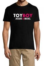 Tee-shirt Toy Boy - Jacquie et Michel