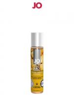 Lubrifiant aromatisé ananas 30 ml
