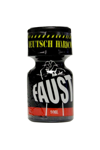 Poppers Faust 9 ml