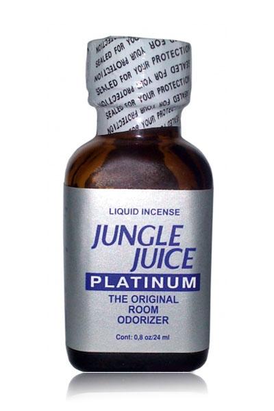 Poppers Jungle Juice Platinum 24 ml