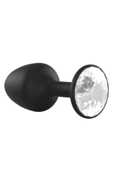 Geisha Plug Diamond M - Dorcel
